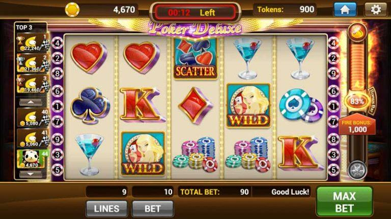 Slot game là gì? Chiến thuật chơi slot game hiệu quả | CasinoBillions.com