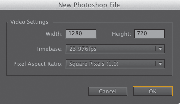 Adobe Premiere Pro CS6 使用笔记