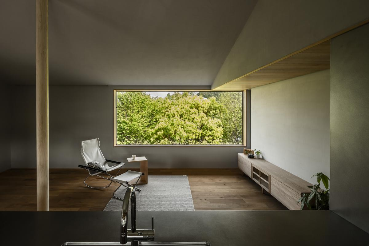 Yasu House by Hearth Architects | source: hearth-a.com