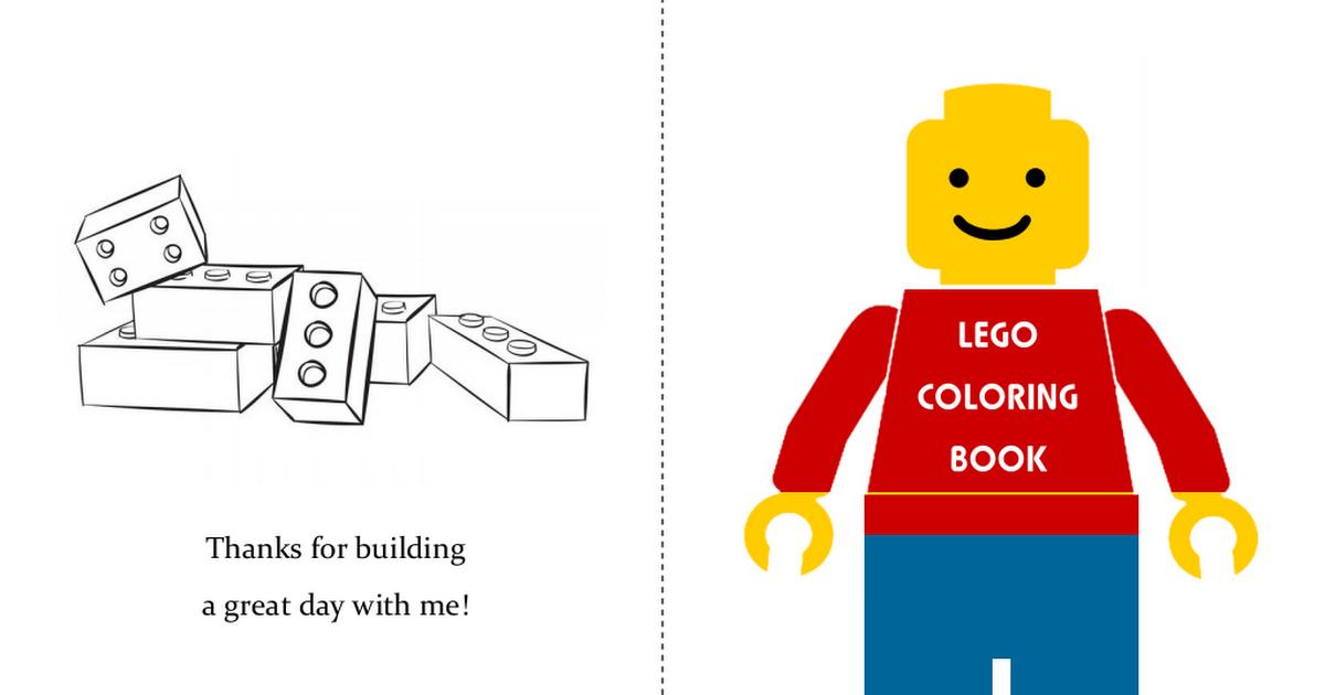 - Lego Mini Coloring Book.pdf - Google Drive