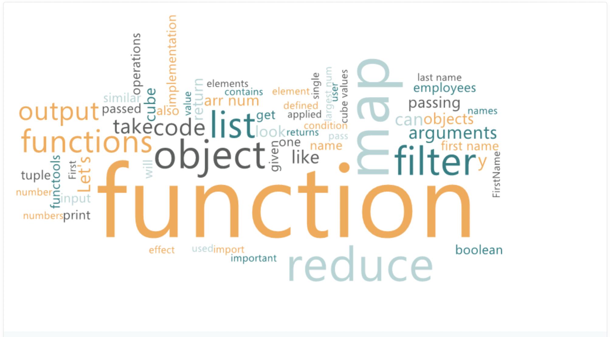 Functional Programming