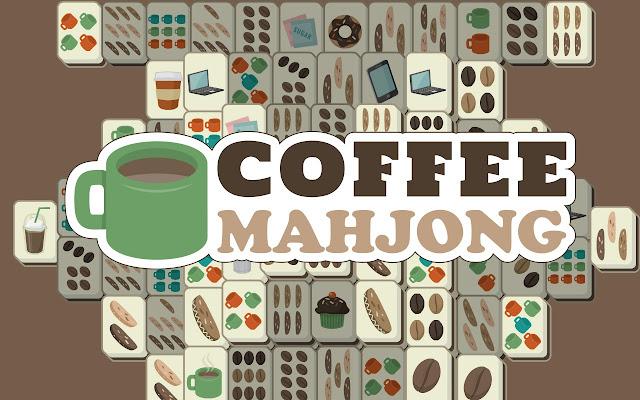 Mahjong Coffee