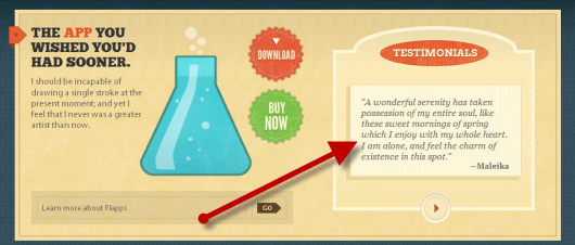 5 Great Ideas For Creating Successful Landing Pages