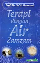 Terapi dengan Air Zamzam | RBI