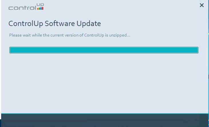 Update Screen 2