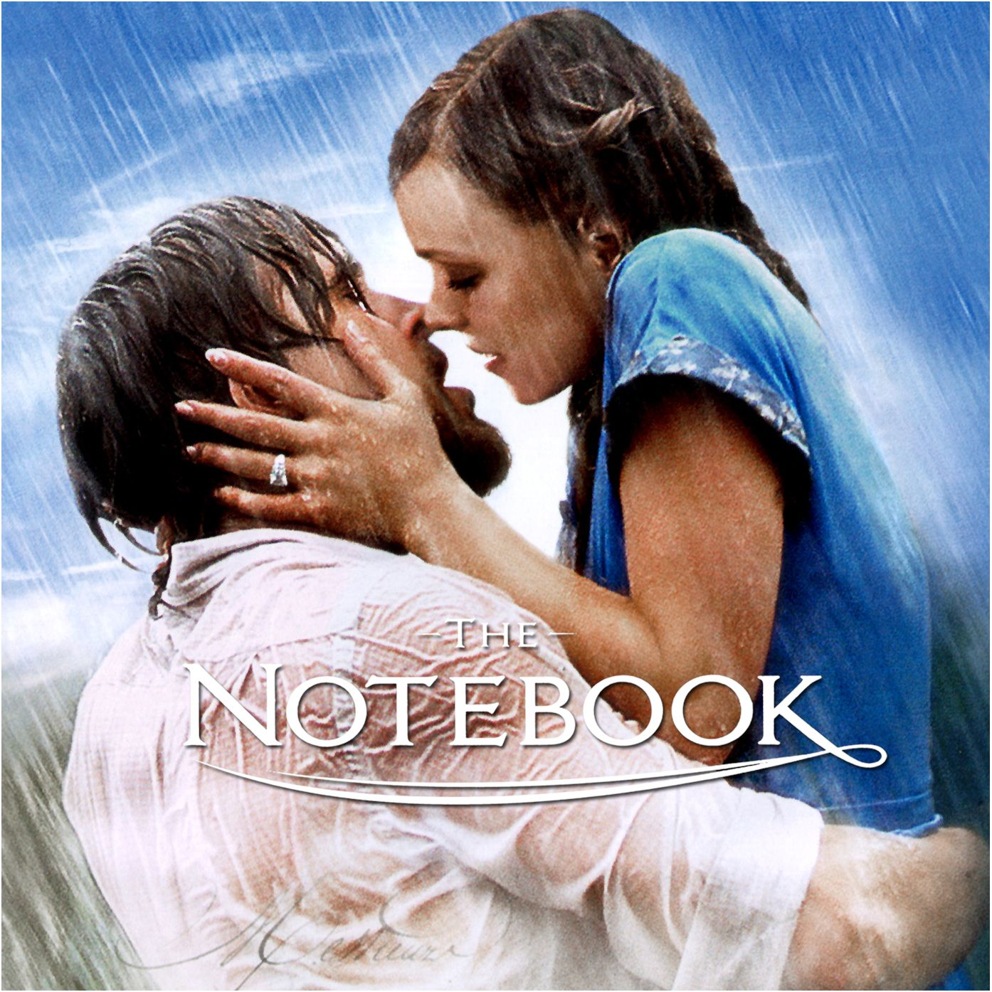 Image result for the notebook