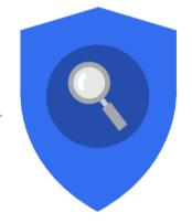 Gmail DLP logo