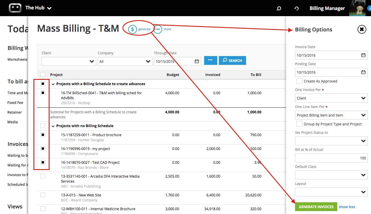 Platinum Billing Mass T&M select, generate-more.png
