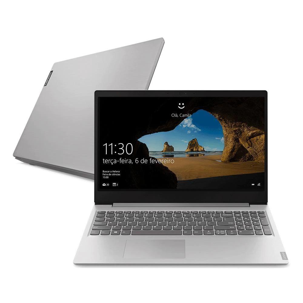 Imagem de notebook Lenovo IdeaPad S145 i5-1035G1