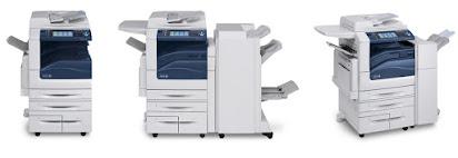 Printer driver for xerox workcentre 7845