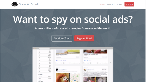 Ad Scout