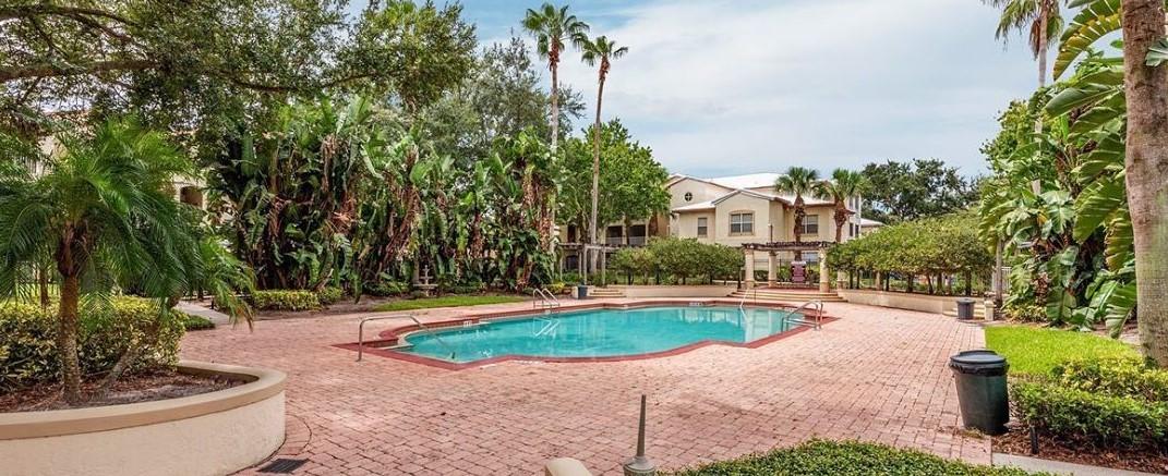 A condo in Altamonte Springs, FL