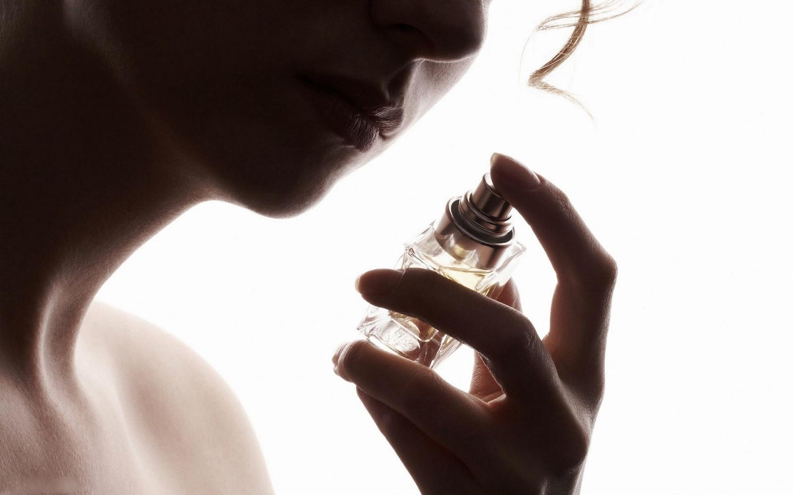 Советы от парфюмеров по выбору духов