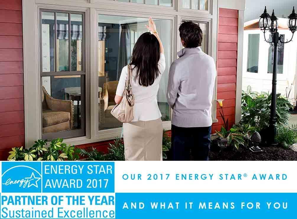 2017 ENERGY STAR®