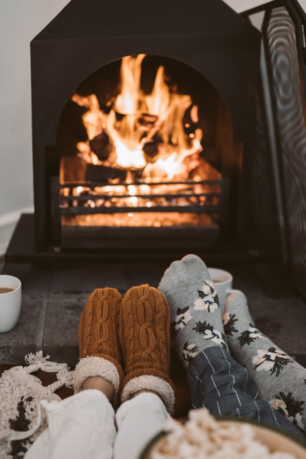 How to Prepare for a Winter Home Emergency