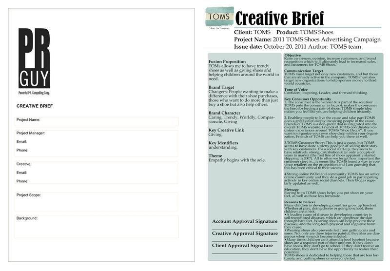 Tips to Write a Design Brief to Keep Your Web Design Projects on Track from UIGarage