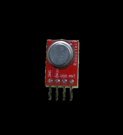 RF 433 MHz Transmitter