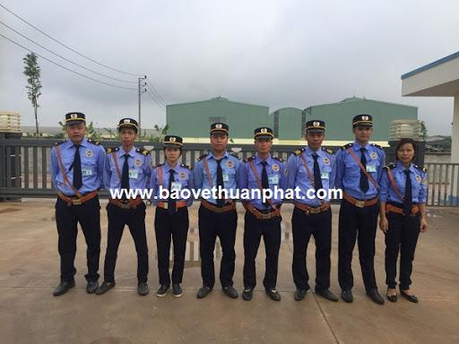 Bảo vệ Thuận Phát sự lựa chọn hàng đầu về dịch vụ bảo vệ