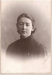 София Николаевна Адамова