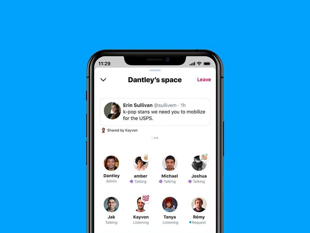 Twitter Sesli Sohbet Özelliği Spaces'ı Duyurdu! Peki, Spaces Nasıl  Çalışacak? - BTNet.com.tr