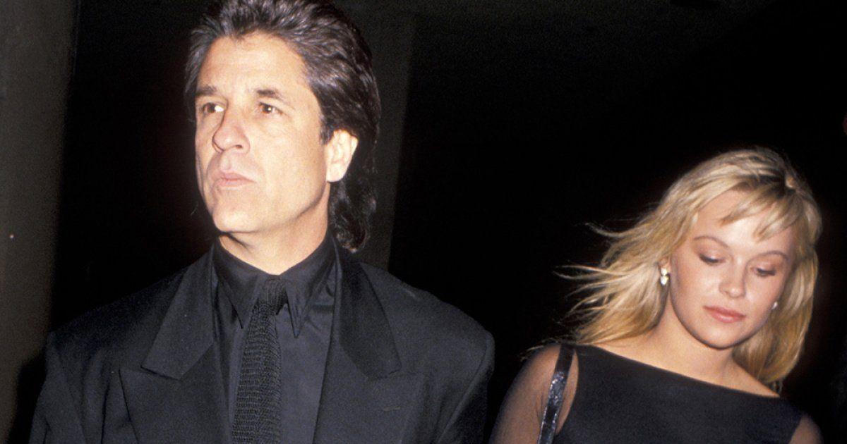 Pamela Anderson y Jon Peters se divorcian después de 12 días