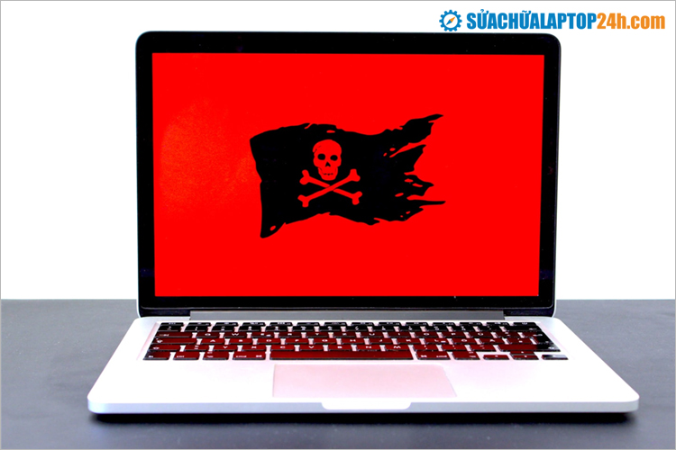 Tin tặc gửi email lừa đảo đến tài khoản Gmail mục tiêu