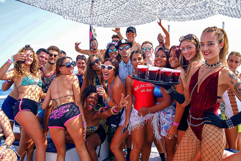 Ibiza ya no quiere que su economía se base en los festejos y el alcohol
