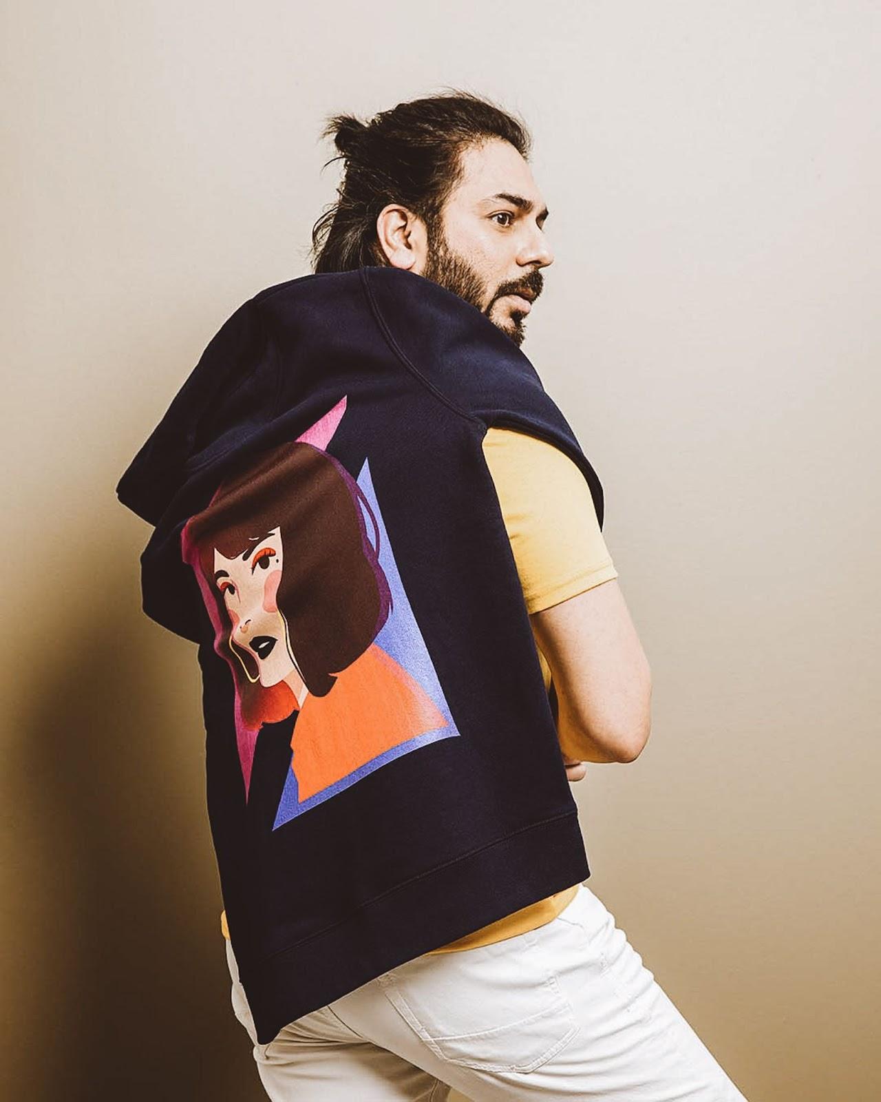 T-shirt et sweats - choisir produits de print on demand boutique en ligne e-commerc