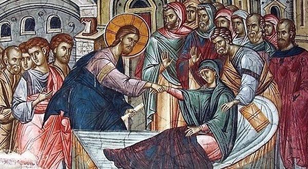 Nedjeljna homilija mons. Marinka Mlakića: 5. nedjelja kroz godinu B –  Trajno živjeti s Bogom – Šibenska biskupija