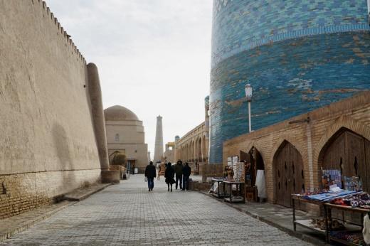 D:\WORK\Kultur\Hien_Kultur\UZB_Usbekistan\Fotos\UZB17_5208_Chiwa_Kunya-Ark-Zitadelle.jpg