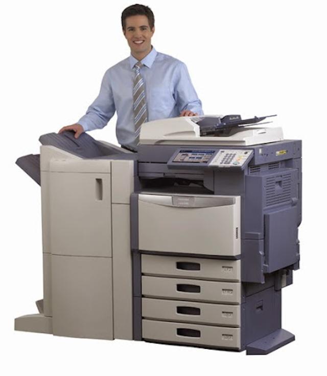 Chớ ham những quảng cáo Thuê máy photocopy siêu rẻ