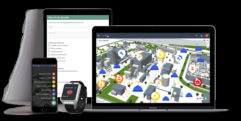 Prysmex y la digitalización de la seguridad