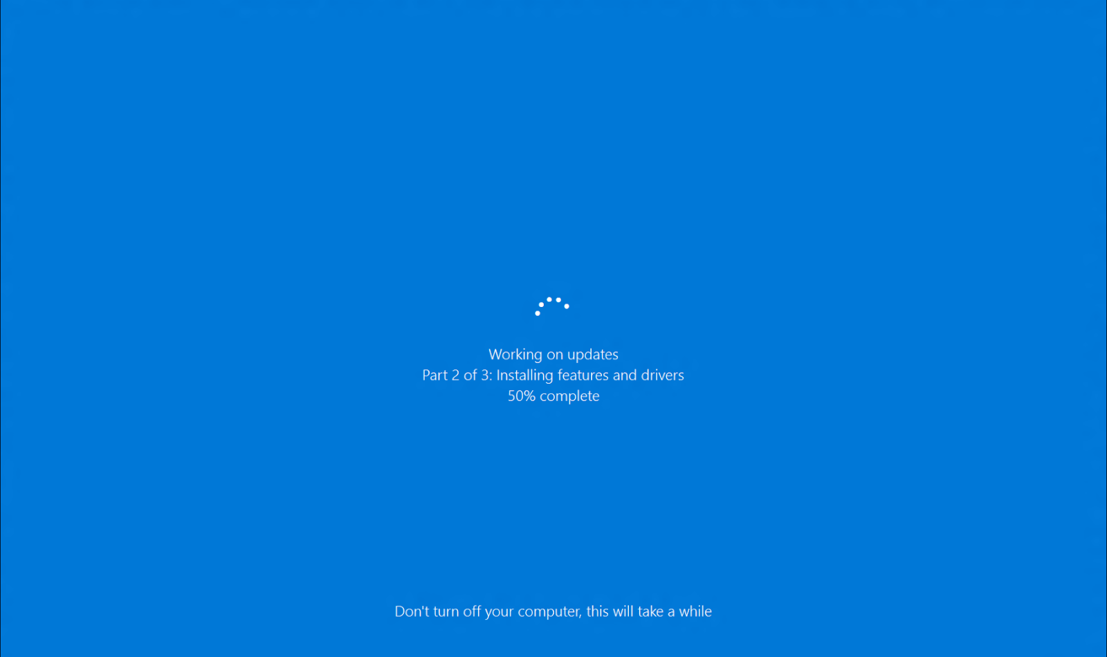 How to Solve: Windows 10 Upgrade Stuck at 90% [Fixed] | Not Responding