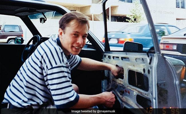 Elon Musk, Now World's Richest, Once Didn't Have Cash To Have Car Fixed