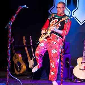 Rock 'N' Roll Xmas Spectacular