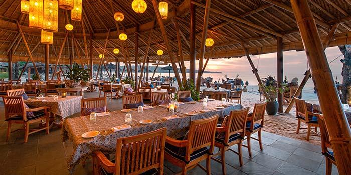 Nelayan Restaurant Jimbaran