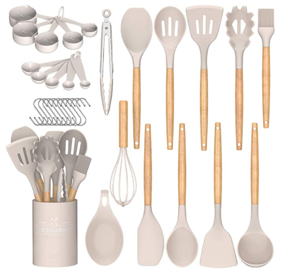 amazon kitchen utensils set