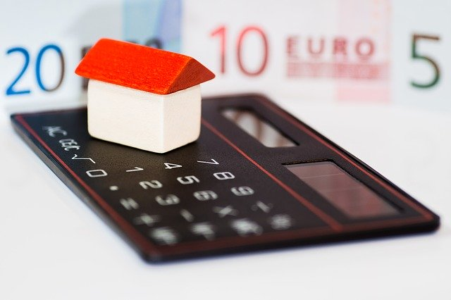 Haushaltsrechnung
