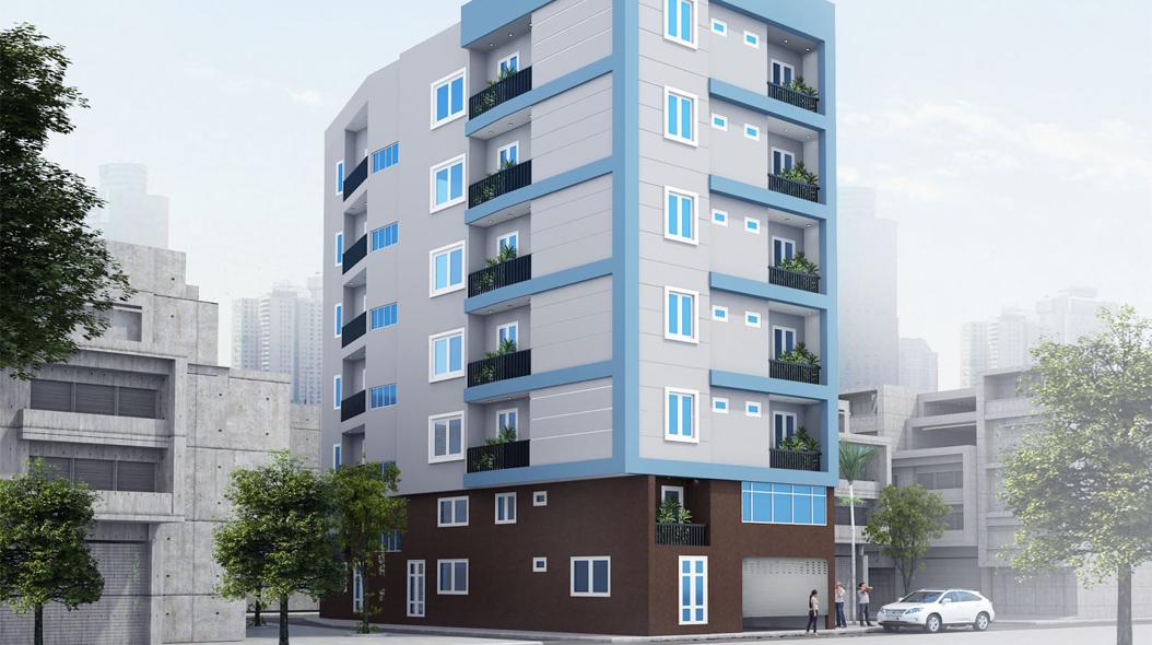 Nên chọn căn hộ có vị trí phù hợp thuận lợi cho việc đi lại