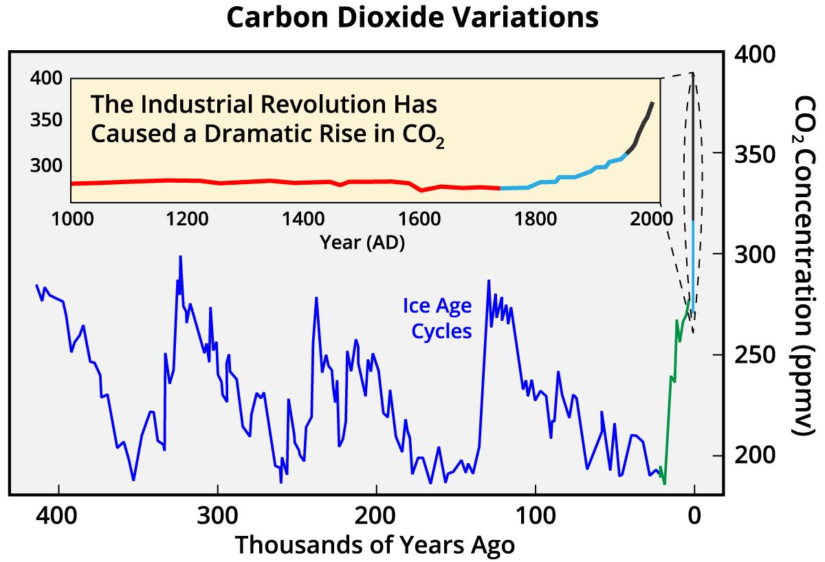 Holocene extinction at Job One for Humanity