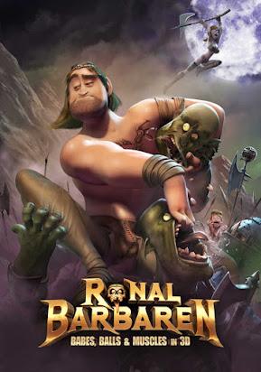 Ronal the barbarian 2011 hindi 3gp download