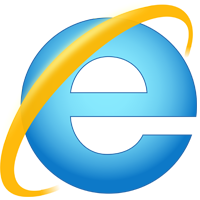Internet Explorer 6+