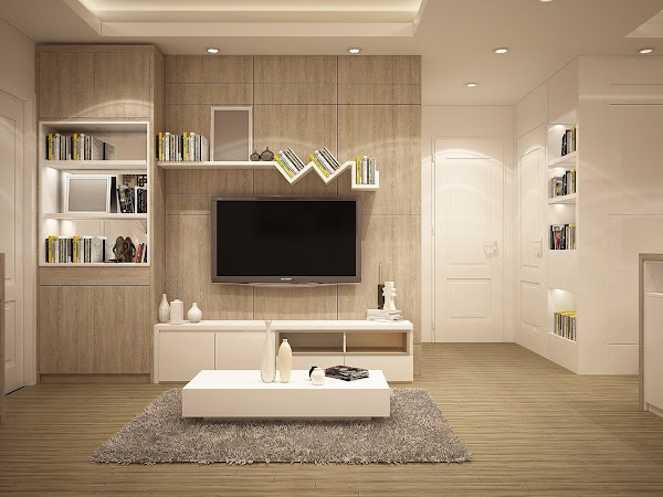 Things You Need To Consider When Designing Your Interior