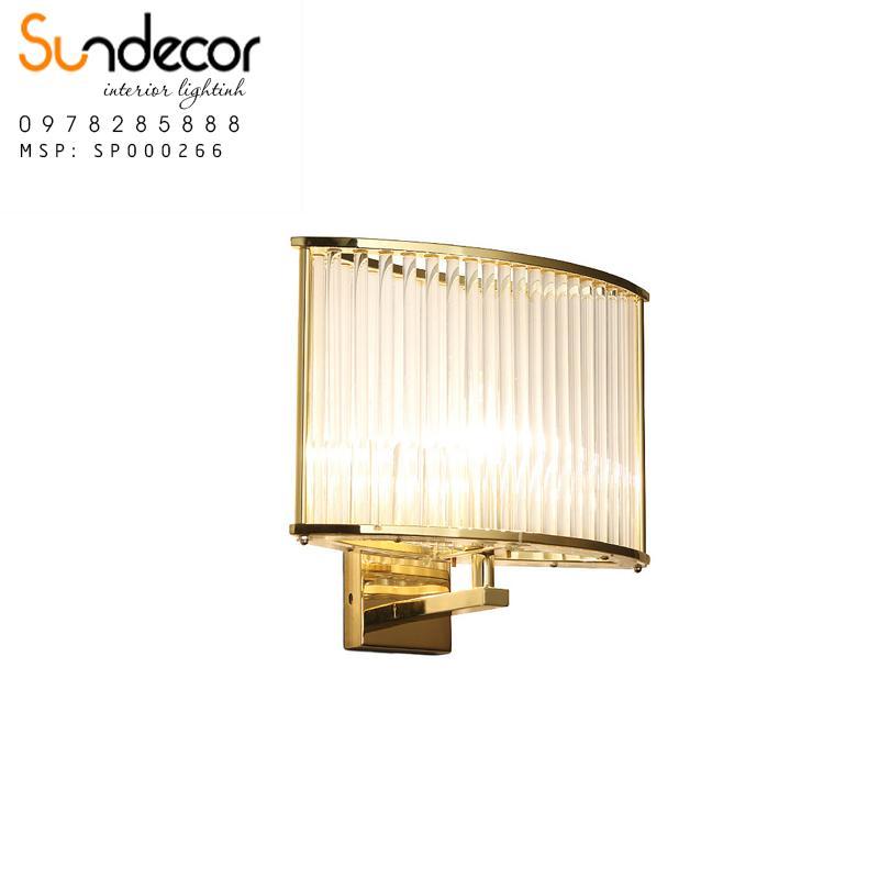 Đèn Tường Led Hiện Đại SP000266