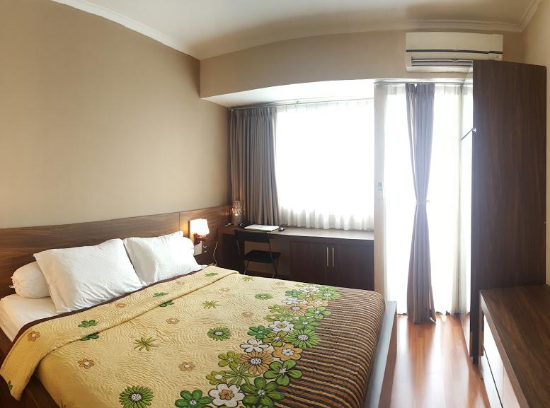 Apartemen Murah dan Harga Terjangkau di Jakarta Utara: Maple Park Apartment