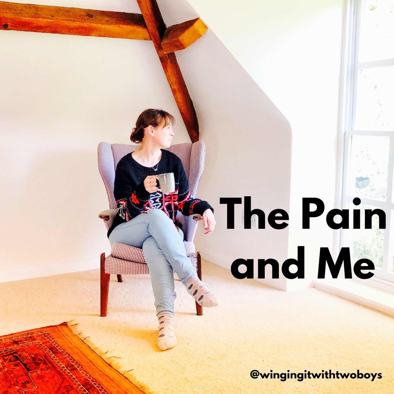 The Pain and Me