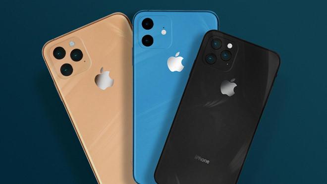 Cấu hình iPhone 11 lộ diện ngoài sức tưởng tưởng của các iFan