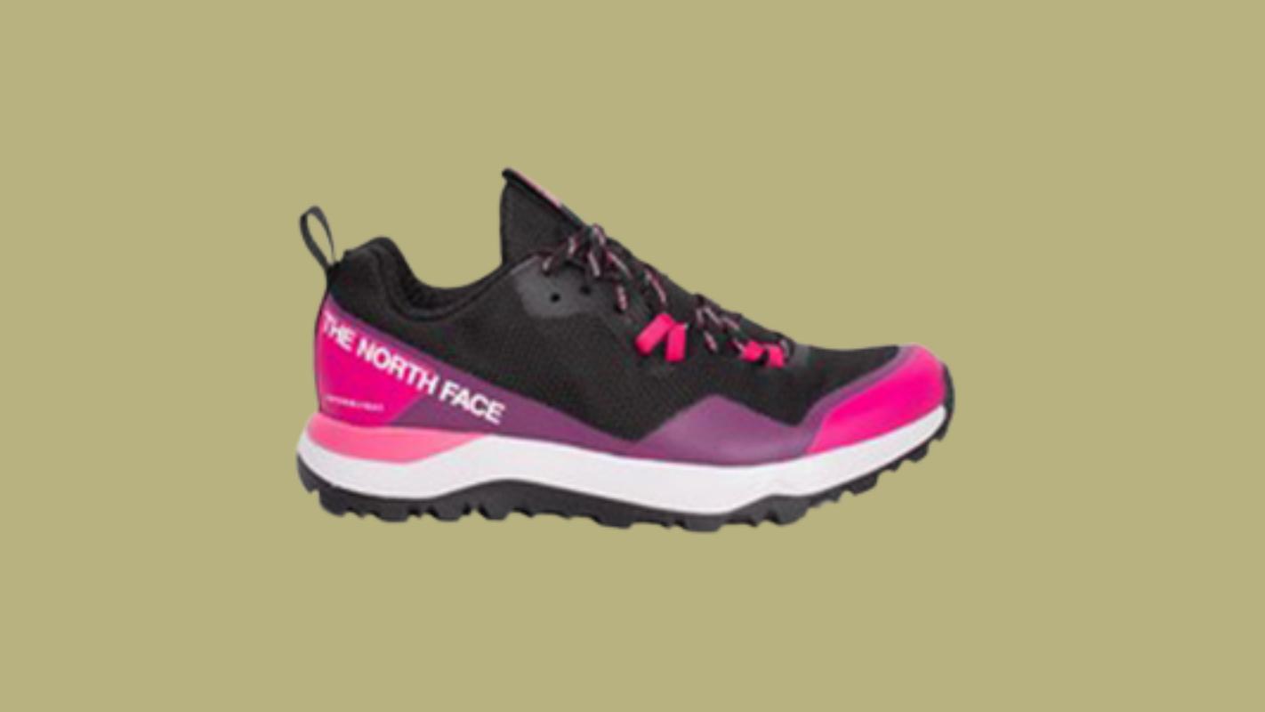 2. THE NORTH FACE Activist Futurelight รองเท้าเดินป่าผู้หญิง