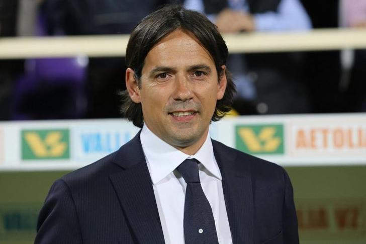 Latest soccer results of Roman Lazio