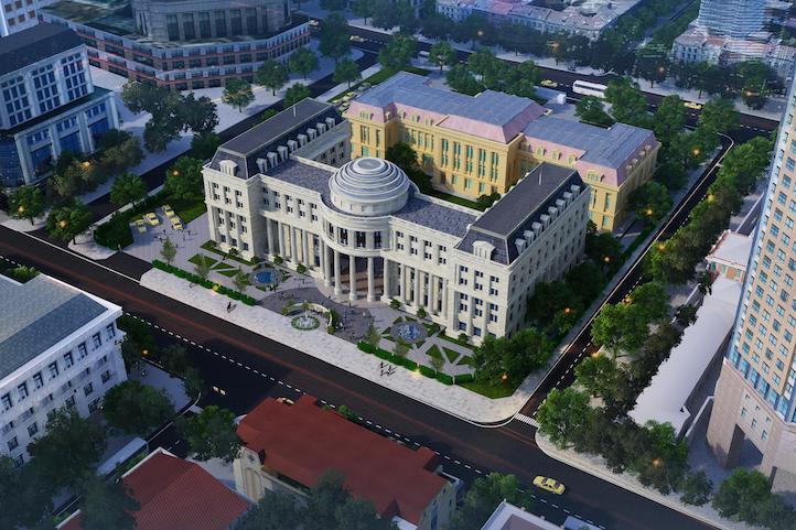 TAND tối cao Hà Nội xin bán trụ sở cũ, nhưng Thủ tướng không đồng ý - Ảnh 3